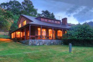 Pender Lea - The Cottage