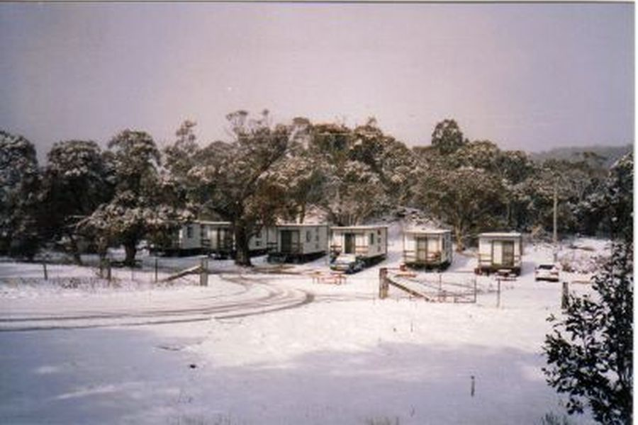 Park Cabins