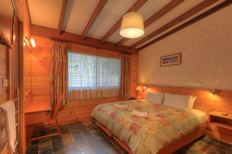 2 Bedroom Chalet