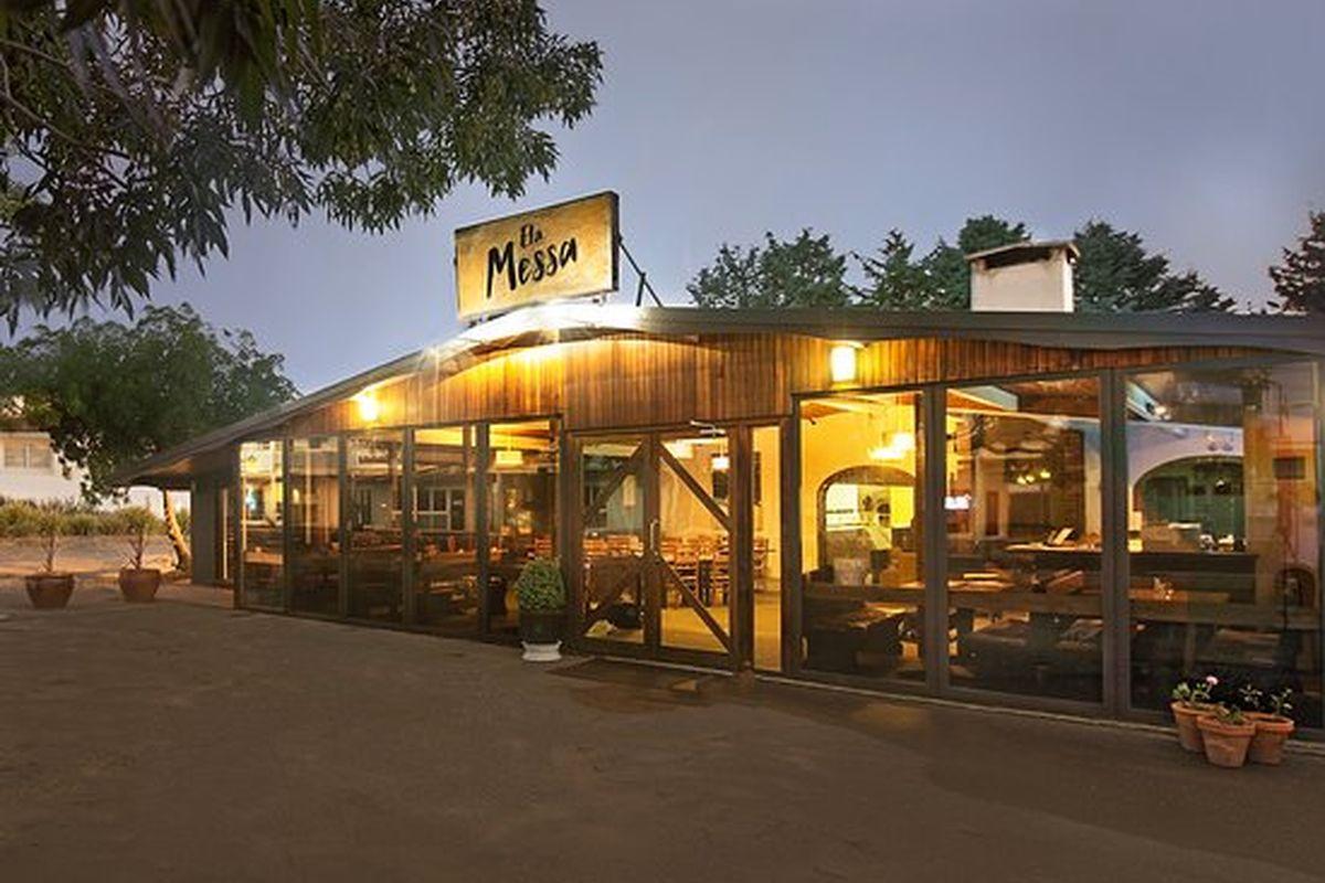 Restaurants in Jindabyne